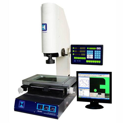 macchina di misura video / senza contatto