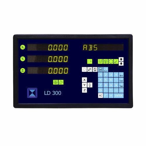 indicatore di posizione / digitale / da montare su pannello