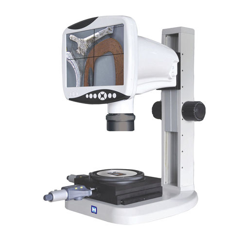 microscopio video / di misura / per misurazione e ispezione