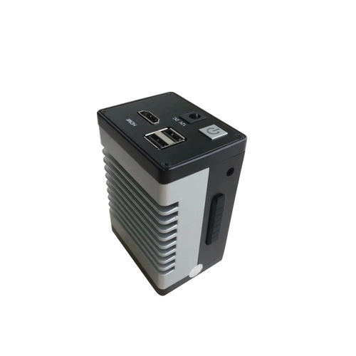 telecamera di ispezione / multispettrale / CMOS / HDMI