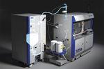 unità di alimentazione di polvere / per macchina da stampa / automatica