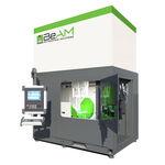 stampante 3D metallo / LMD / grande formato / 5 assi