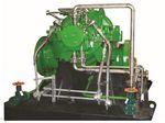 pompa ad acqua / per olio / elettrica / centrifuga