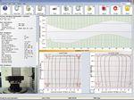 software di analisi / di interfacce uomo-macchina / di ispezione / di processo