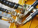 olio idraulico / a base di olio minerale / a lunga durata