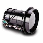 obiettivo per telecamara zoom / motorizzato che non brunisce