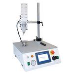 tavola rotante elettrica / orizzontale / verticale / basculante