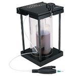 serbatoio per liquidi a bassa viscosità / in vetro