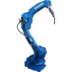 robot articolato / 6 assi / di saldatura ad arco / ad alta velocità