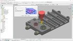 Software CAM / per lavorazione meccanica 5 assi PowerMill® AUTODESK