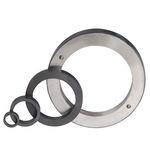 magnete ad anello / in ferrite sinterizzati