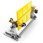 Posizionatore a motore / rotativo / 1 asse / per robot PTDO COMAU Robotics