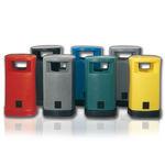 Contenitore per rifiuti in polipropilene / per scarti industriali A80, A120 DENIOS