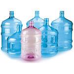 bottiglia di stoccaggio / in PET