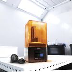 stampante 3D di resina / LCD / per prototipazione / odontoiatrico