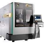 macchina per elettroerosione a filo / ad alta velocità