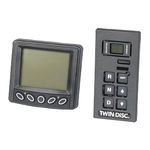 Sistema di controllo per olio / per motore / automatico TDEC-500 Twin Disc