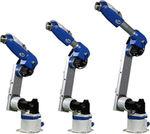 robot articolato / 6 assi / industriale / di automatizzazione
