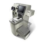 terminale con touch screen / per chiosco / per punto vendita