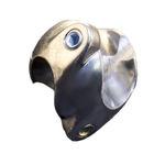 connettore per tubi rotondo / in alluminio / in zinco