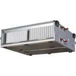 Unità di trattamento aria orizzontale / verticale / a pavimento / a soffitto 39 CQ Carrier Commercial Systems and Services