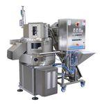 pelatrice per cipolle / per aglio / completamente automatica
