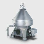 separatore centrifugo / per liquidi