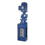 Smerigliatrice verticale / elettrica Channel series Sulzer Pumps Equipment