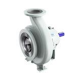Pompa per fanghi / elettrica / centrifuga / per fluidi viscosi SNS series Sulzer Pumps Equipment