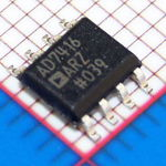 sensore di temperatura senza contatto / digitale