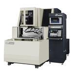 macchina per elettroerosione a filo / di precisione