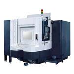 rettificatrice 5 assi / per pale di turbine / per pezzi da lavorare / CNC