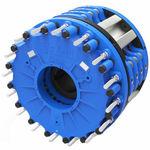 Freno a disco / rinforzato / raffreddato ad acqua / di controllo tensione  Airflex