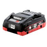 batteria litio / a blocco / per elettroutensile portatile
