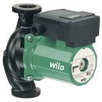 Pompa per acqua calda / elettrica / centrifuga / in acciaio inossidabile TOP-RL series WILO EMU