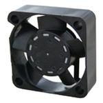 ventilatore per dispositivi elettronici / centrifugo / di raffreddamento / DC