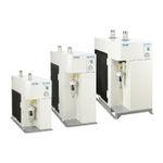 essiccatore per aria compressa a refrigerazione / per alta temperatura