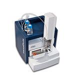 cromatografo in liquidi / da laboratorio / con campionatore automatico