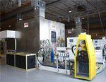 Cella robotizzata di sbavatura FlexWasher™ series ABB Robotics
