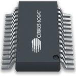 ricetrasmettitore radio / ad alte prestazioni / circuito integrato / audio