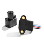 sensore di posizione lineare / senza contatto / magnetico / ad effetto Hall