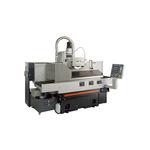Rettificatrice piana / CNC / per attrezzi / con telecamera CCD TECHSTER series Amada Machine Tools