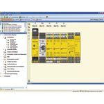 software di simulazione / di programmazione / di sicurezza / di regolazione