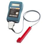 apparecchio di misura di frequenza / della tensione di cinghie / elettronico / portatile