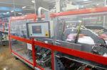 Fardellatrice automatica / ad alta velocità / con tunnel di retrazione / a film termoretraibile Vega S series OCME