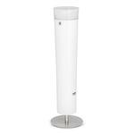 purificatore d'aria da terra / con filtro / al plasma / multifase