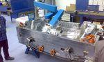 Macchina saldatrice laser in fibra / AC / automatica / di precisione MW series SIGMA Laser