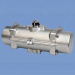 Attuatore lineare / pneumatico / a doppio effetto / a semplice effetto FS79P Asahi/America, Inc.