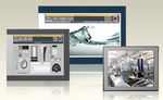 Panel PC di LCD PPC series MITSUBISHI Automation
