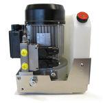 unità idraulica compatta / con motore elettrico